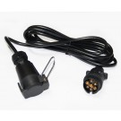 Cablu curent camion 7 pini Extension cord for trailer