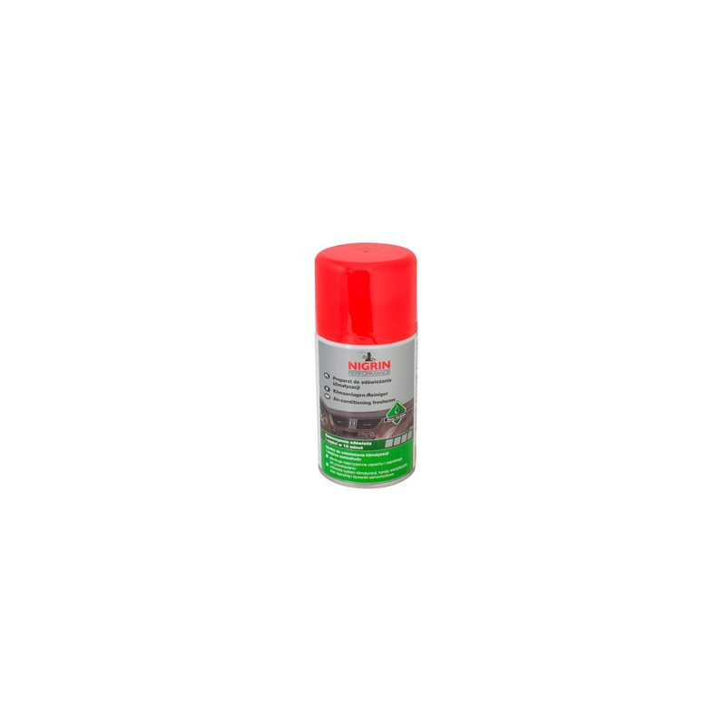 Spray curatare sistem de aer conditionat NIGRIAN 200ml 98100