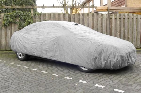 Prelata auto Carpoint, husa exterioara Sedan XXL 533x178x131 cm