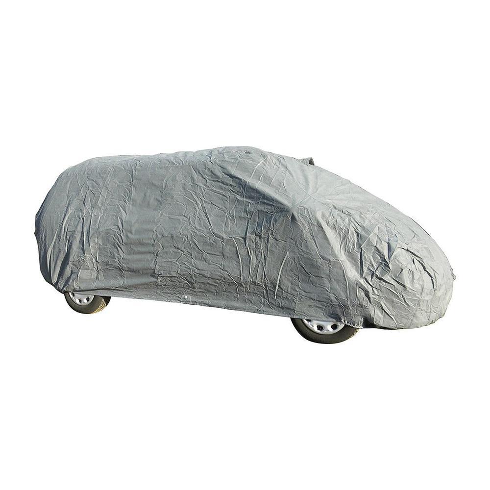 Prelata auto Carpoint, husa exterioara MPV M 468x188x145 cm