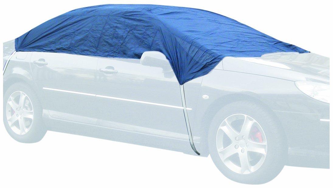 Husa parbriz impotriva inghetului Sedan L 266x160x33cm prelata parbriz