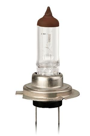 Bec auto cu halogen pentru far Vecta +50% lumina H7 12V 55W PX26D , 1 buc.