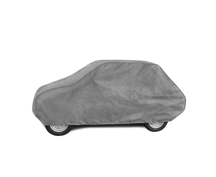 Prelata auto, husa exterioara Mobile Garage S pentru Fiat 126, Mini Cooper 2000-, lungime 300-310cm