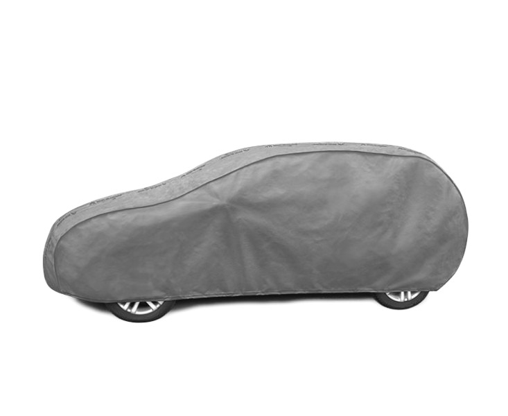 Prelata auto, husa exterioara Mobile Garage M Hatchback lungime 380-405 cm