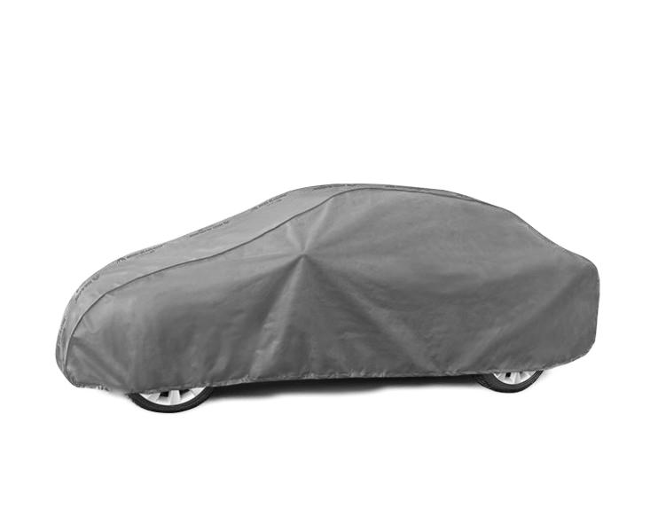 Prelata auto, husa exterioara Mobile Garage L Sedan lungime 425-470 cm