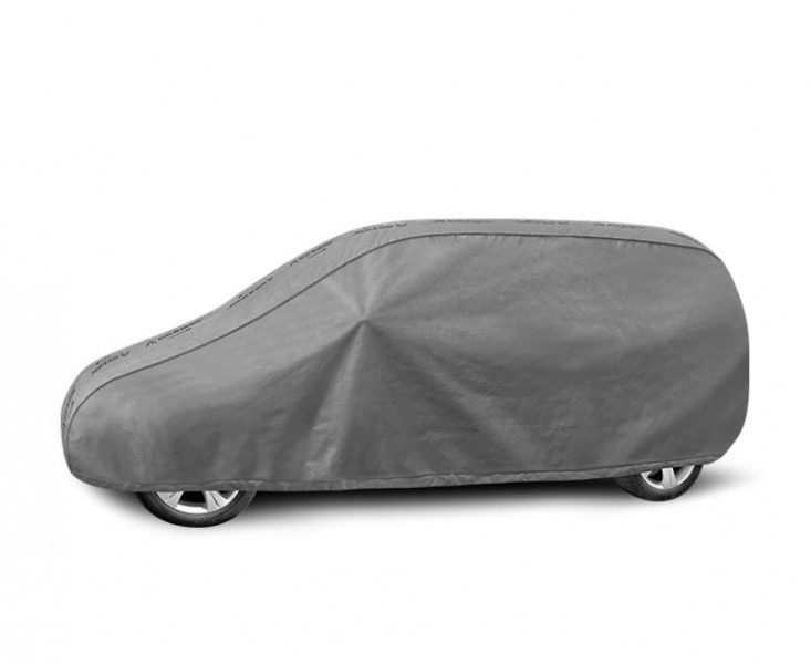 Prelata auto, husa exterioara Mobile Garage L LAV , lungime 423-443 cm