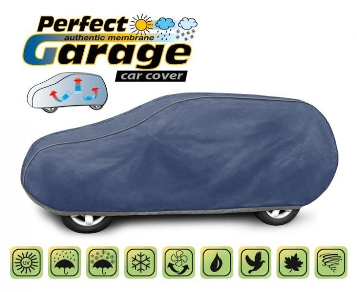 Prelata auto, husa exterioara Perfect Garage L suv_off_road, lungime 430-460 cm