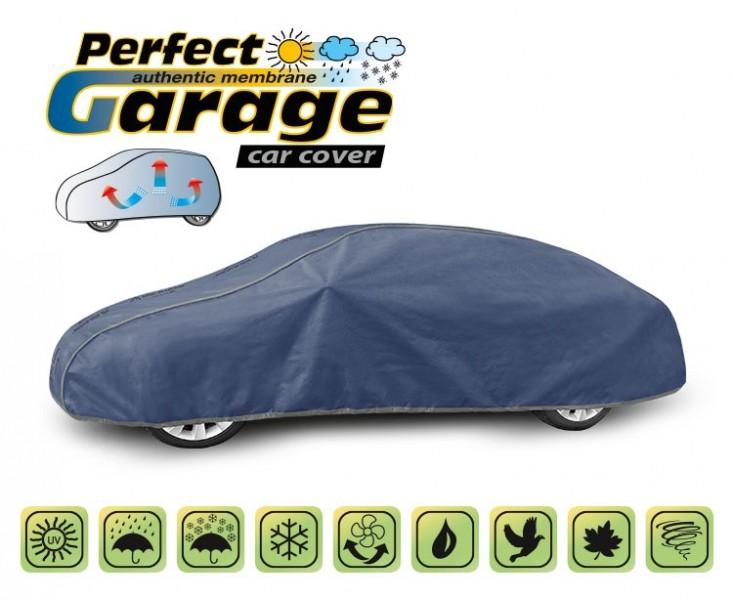 Prelata auto, husa exterioara Perfect Garage XL coupe , lungime 440-480 cm