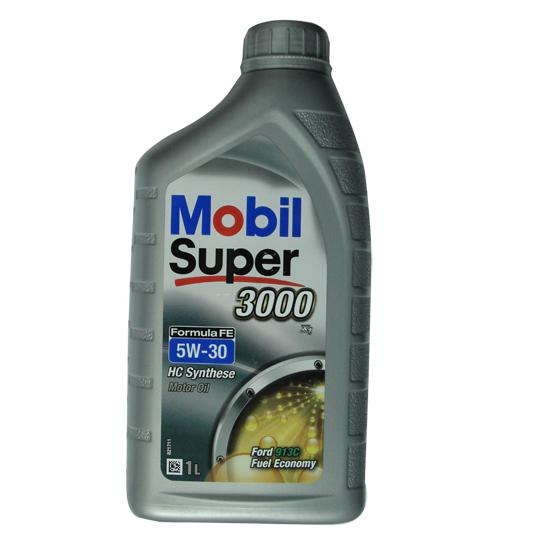 Ulei motor Mobil Super 3000 FE 5W30 1 litru
