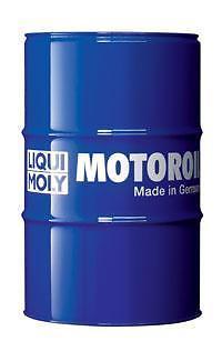 Ulei cutie viteze Liqui Moly 75W80 GL3+,pentru transmisie camioane 60L