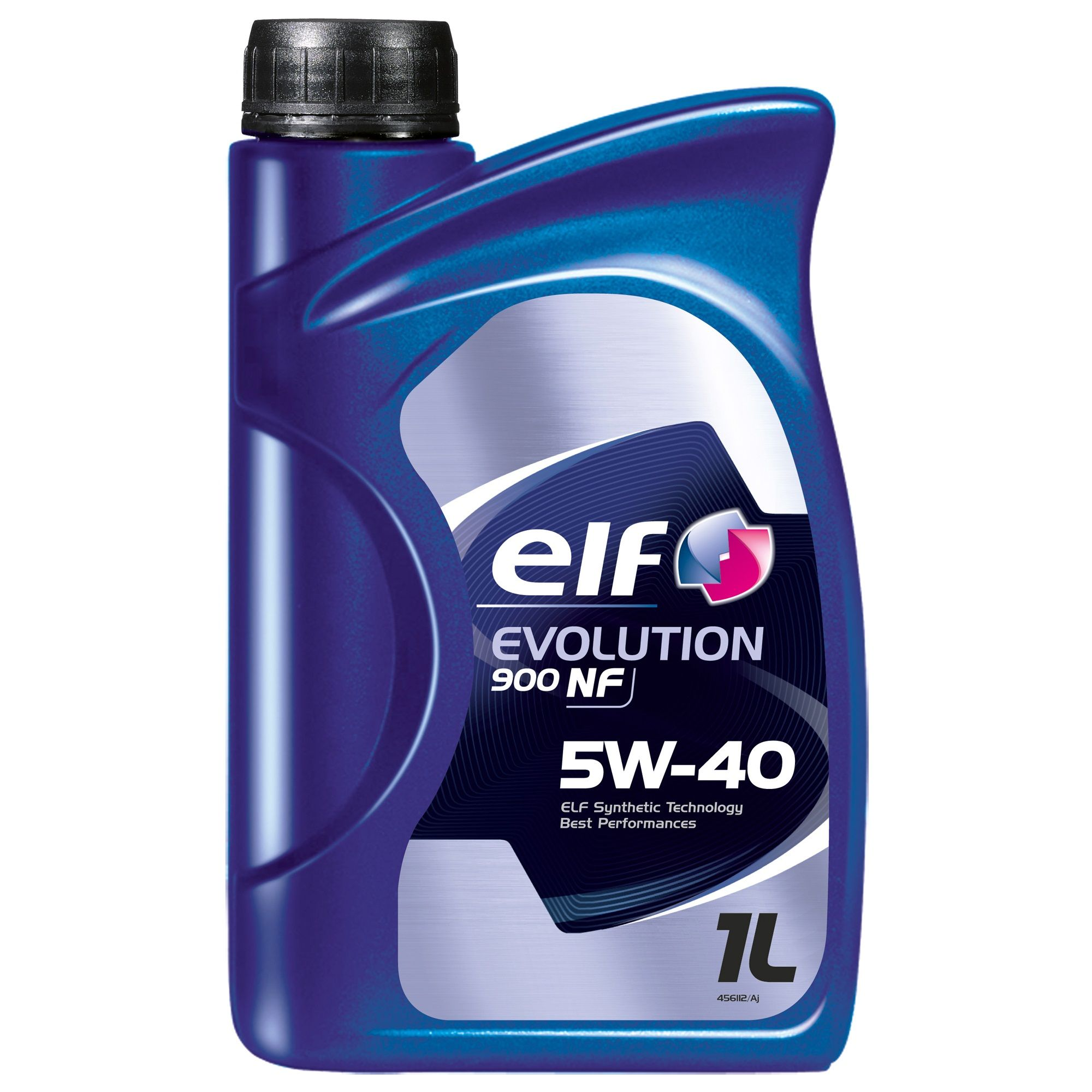 Ulei motor Elf Evolution 900 NF, 5W40, 1L