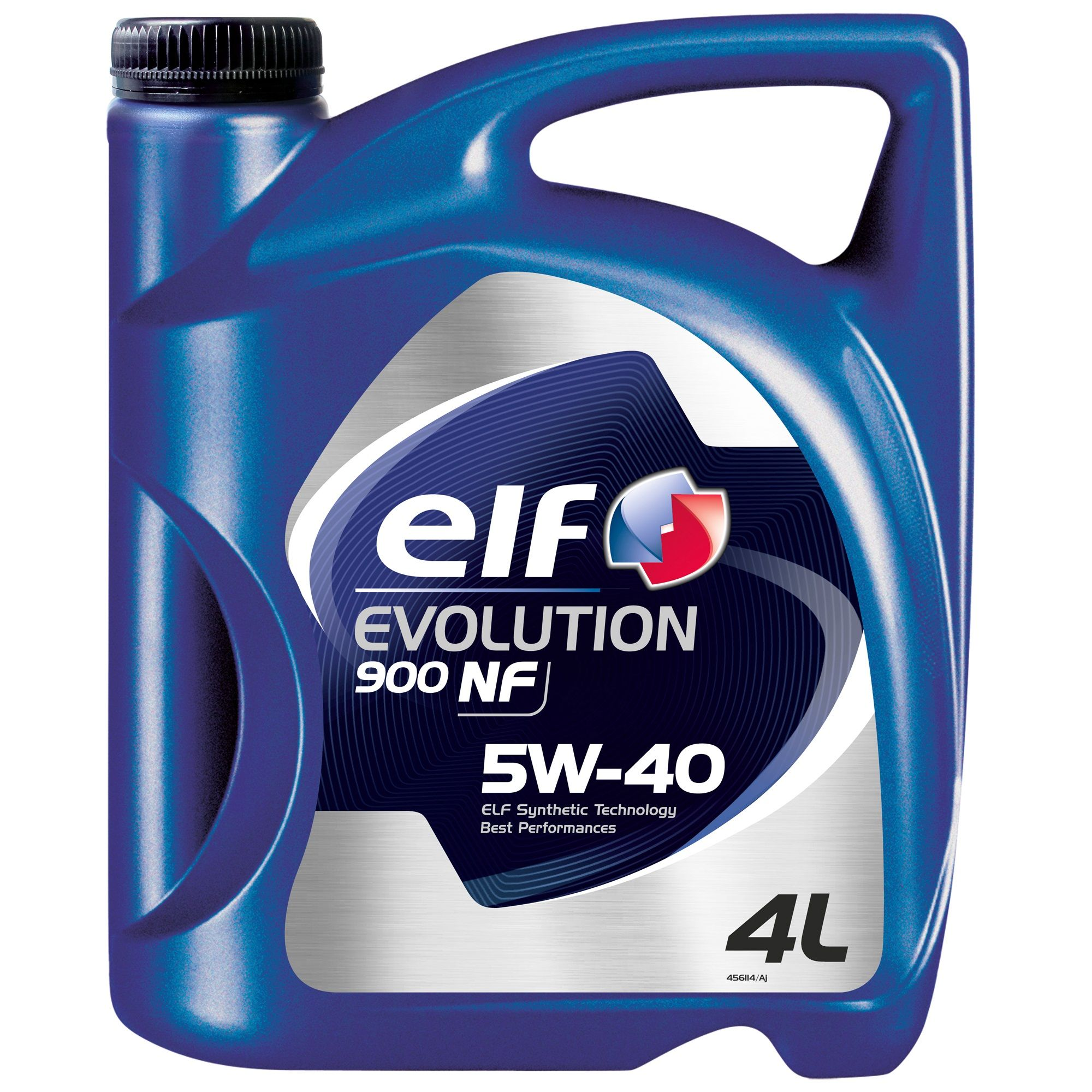 Ulei motor Elf Evolution 900 NF 5W40 4Litri