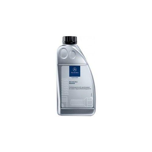 Ulei motor Mercedes 5W40 229.3 1L , cod OE A0009898201 BAA6 pentru auto fara filtru particule