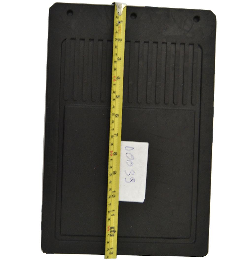 Aparatori noroi pentru masini tip Van , microbuze 340x230mm din cauciuc , 1 buc.