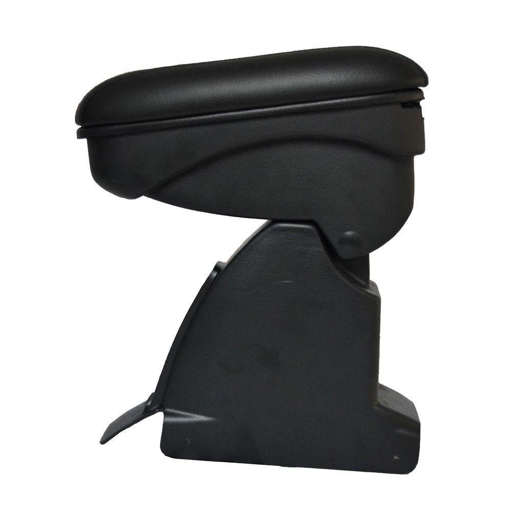 Cotiera pentru Fiat Punto Evo 2010- , rabatabila cu capac culisabil