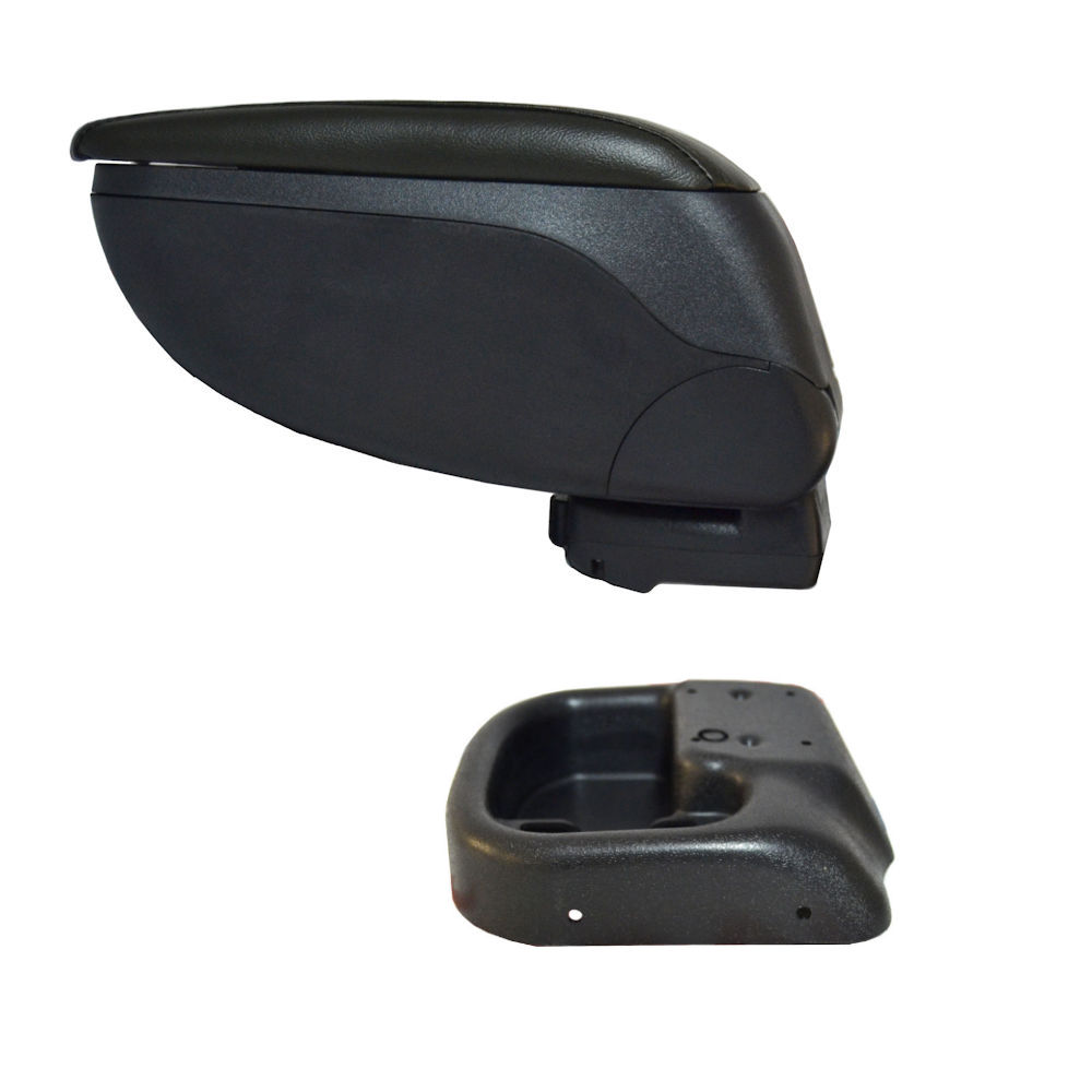 Cotiera pentru Chevrolet Cruze 2009-, rabatabila cu capac culisabil , Gri