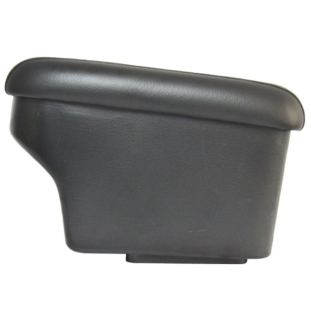 Cotiera pentru Nissan Terrano II , rabatabila cu capac neculisabil