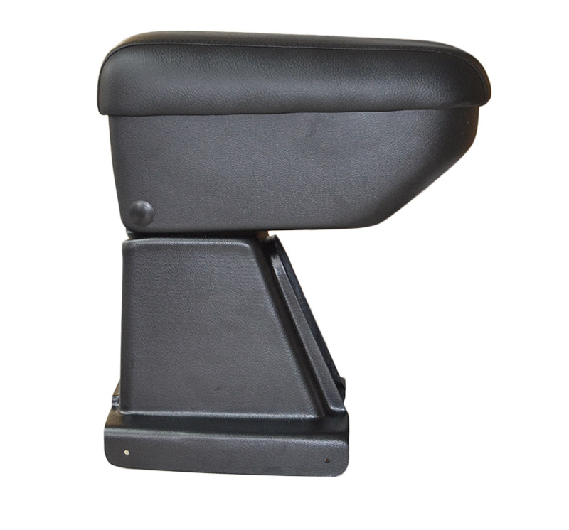 Cotiera pentru Chevrolet Aveo 2003-2005, rabatabila cu capac neculisabil