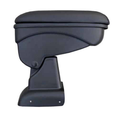 Cotiera pentru Chevrolet TRAX, rabatabila cu capac culisabil