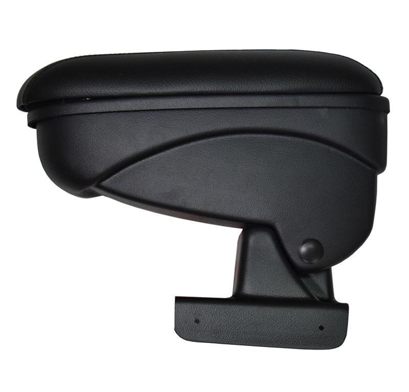 Cotiera pentru Citroen C4 2001-2011 , rabatabila cu capac culisabil