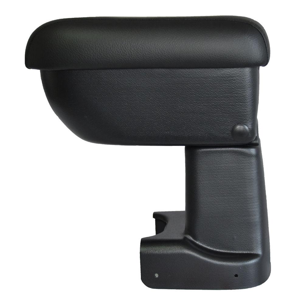 Cotiera pentru Hyundai I10 2013->, rabatabila cu capac neculisabil