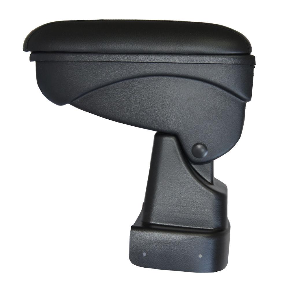 Cotiera pentru Opel Zafira 3 2012- , rabatabila cu capac culisabil