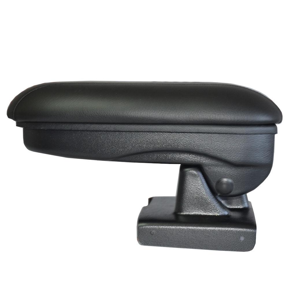 Cotiera pentru Seat Leon 2 1P 2005-/ Facelift 2010- Typ 9R-Ar , rabatabila cu capac culisabil
