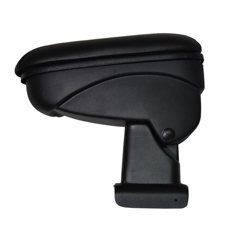 Cotiera pentru Seat Toledo 4 2012- Skoda Rapid 2013->, rabatabila cu capac culisabil