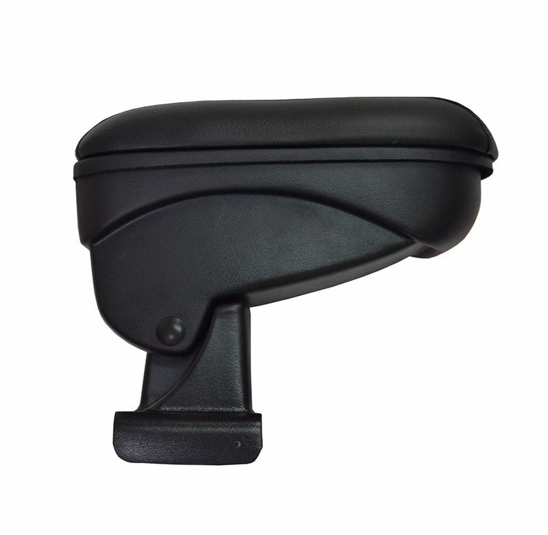 Cotiera pentru Vw Golf 4 Culisabila, rabatabila cu capac culisabil
