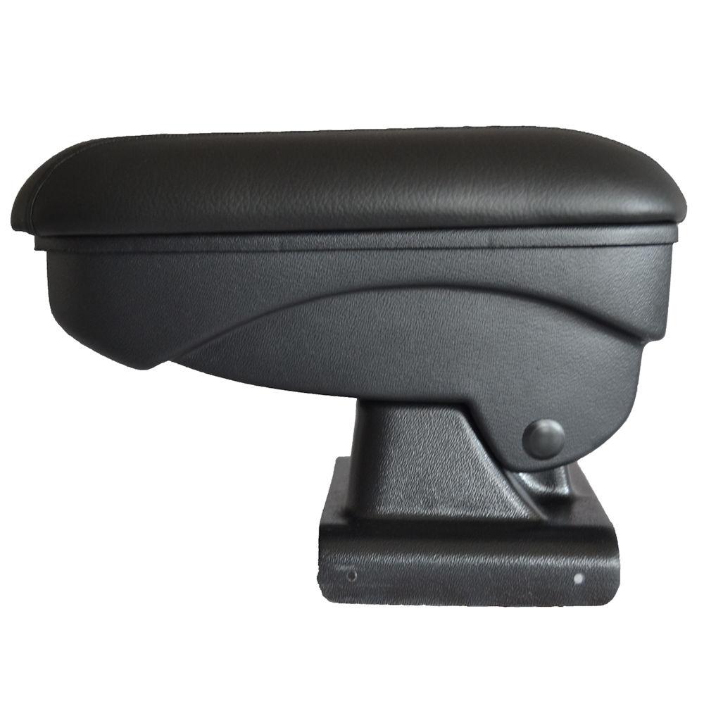 Cotiera pentru Vw Golf 7 din 2013- , rabatabila cu capac culisabil