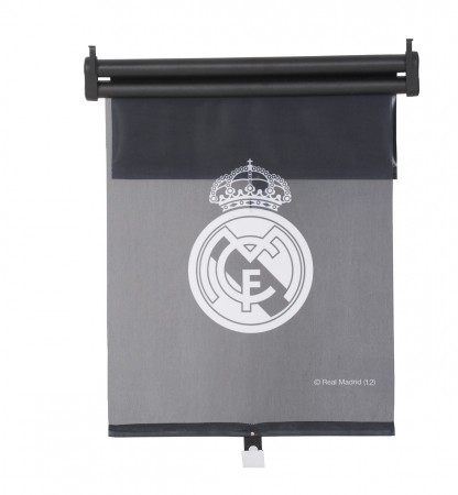 Jaluzea auto laterala rola Real Madrid 43 x 50 cm