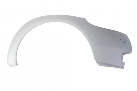 Parte laterala bara , colt lateral flaps fata ,dreapta,cu primer Ford Ka (Rb ) 09.1996-11.2008, M2S5517756AAYYD