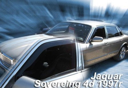 Paravanturi auto Jaguar Sovereign, An fabricatie 1997-2002 , Set Fata, 2 Buc. marca HEKO Polonia