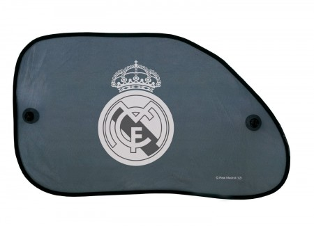 Parasolare laterale Real Madrid set perdele 2buc 38X65cm