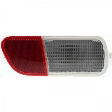 Lampa mers inapoi Chrysler Pt Cruiser (Pt), 11.05-07.10, cu suport bec, Omologare SAE, 5116069AD, Stanga