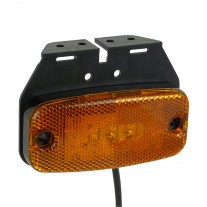 Lampa gabarit orange cu led 9-32V
