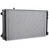 Radiator racire Audi A8 4d D2 1994 2003 Motorizare 3 7 V8 4 2 V8 Automata Benzina tip climatizare dimensiune 720x438x40mm OEM OES Aftermarket