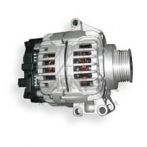 Alternator 12v 98A Logan Sandero 1 4 1 6 7701477694 Asam