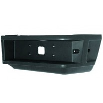 Parte laterala bara , colt lateral flaps spate , dreapta Iveco Daily, 03.1990-/04.1996-12.1998, 93939907