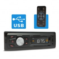 "Player auto M.N.C ""Stream"" (USB/SD/MMC/AUX)"