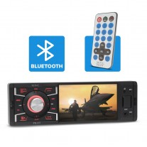 "Player multimedia auto M.N.C ""Pilot"", Bluetooth"