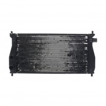 Radiator racire Austin Metro Xf 11 1984 04 1990 Motorizare 1 0 35kw 1 3 44kw Benzina tip climatizare M A dimensiune 496x260x23mm Cooper core Brass Tank Aftermarket