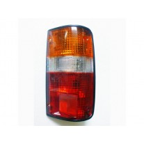 stop spate lampa toyota hilux 4 runner n50 08 88 95 hilux n60 98 01 spate omologare ece cu suport be