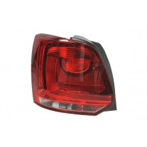 stop spate lampa vw polo 6r 08 09 spate omologare ece fara suport bec 6r0945095a 6r0945095af 6r09450