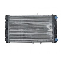 Radiator racire Dacia SuperNova fara aer conditionat