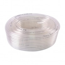 Furtun combustibil transparent 10 mm x 14 mm rola 50 m