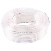 Furtun combustibil transparent 10 mm x 13 mm