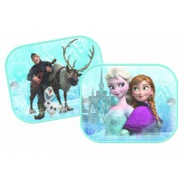 Set parasolare laterale Disney Frozen 36x44 cm , set 2 buc.