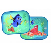 Set parasolare laterale Disney Finding Dory 36x44 cm , set 2 buc.