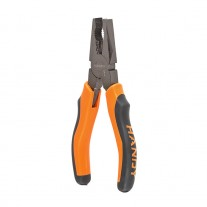 Cleste patent multifunctional Handy Tools,, maner cauciucat 153 mm